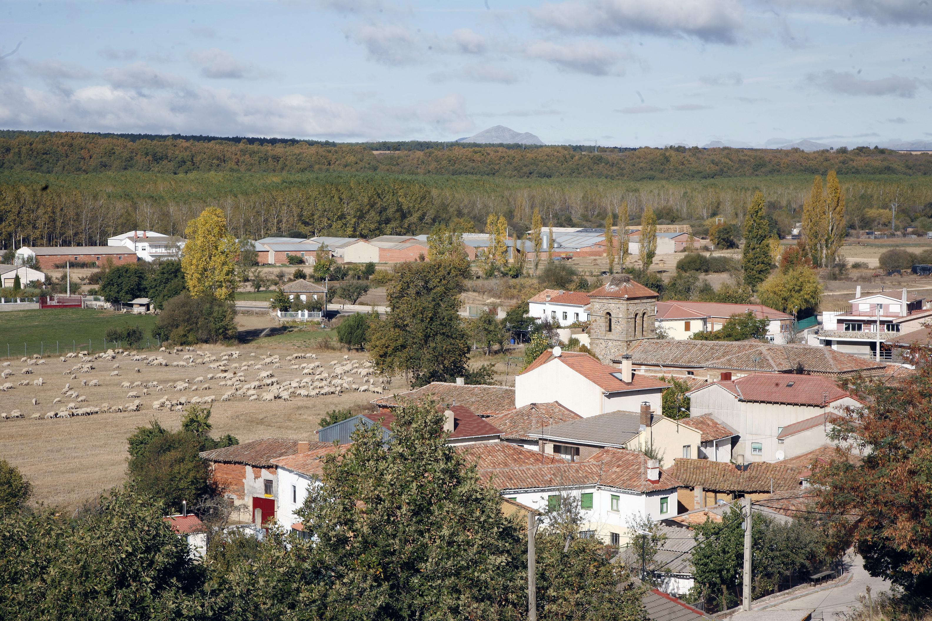 Fresno del Rio-vistas (1)